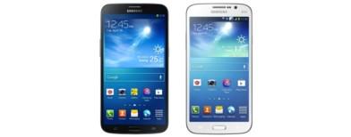 Samsung Galaxy Mega 6.3 now at Rs. 29,990