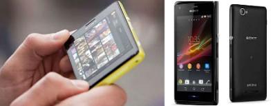 Dual SIM, 1 GHz, 1 GB, 4-inch display
