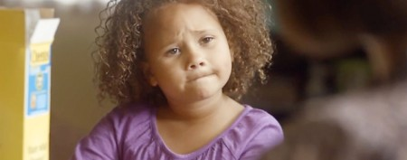 Cheerios stands by mixed-race TV ad
