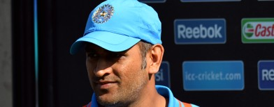 No BCCI action against Dhoni yet