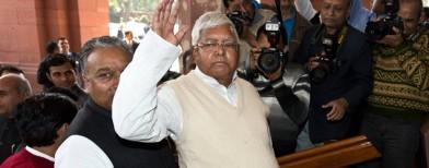Lalu win raises hope of RJD revival
