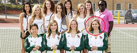HS tennis star bullied off court in title match