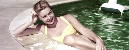 Musical star Esther Williams dies at 91