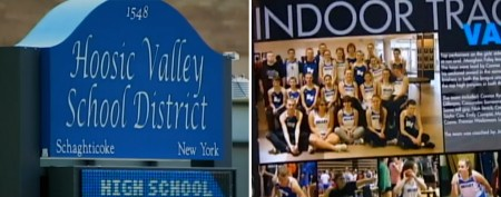 School apologizes for awkward yearbook mishap