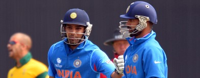 Dhawan & Sharma: Now Open