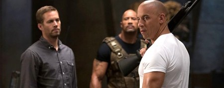 No-budget film topples 'Fast & Furious'