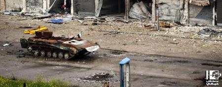 Report: U.S. may OK arming Syrian rebels