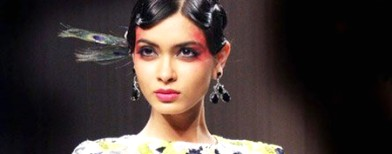 Meet our Face of the Week: Diana Penty
