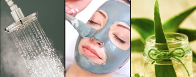Top 6 easy tips to help dry skin