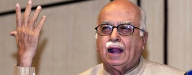 Miffed over Modi, Advani quits all posts