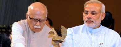 Inside story: Why Advani resigned