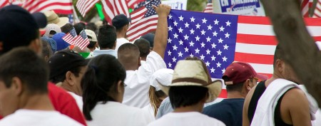 'Biggest obstacle' to immigration reform