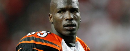 Common NFL move leads Chad Johnson to jail