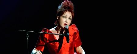 Cyndi Lauper, 'Kinky Boots' win big at Tonys