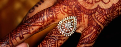 Significance of Mehndi in Indian marriages
