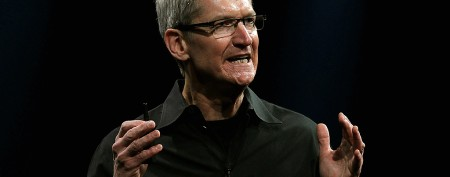 Follow Live: Apple's WWDC kicks off in San Francisco