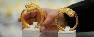 Why you should buy gold today