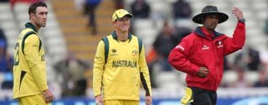 NZ, Australia split points in wash-out