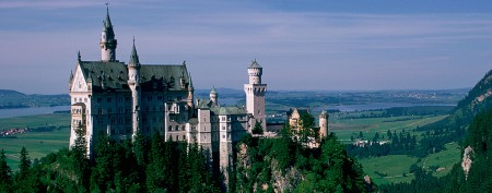 World's most breathtaking castles