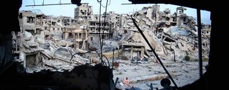 Staggering Syrian death toll revealed by U.N.