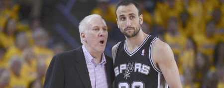 Why NBA Finals coach prefers foreign players