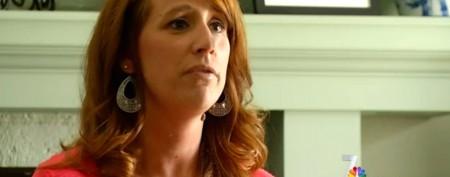 Teacher fired over her ex-husband's behavior