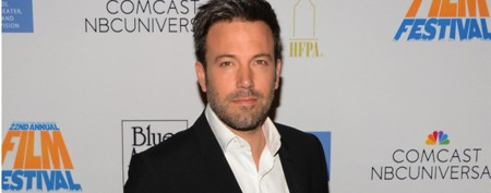 Why Affleck will spend Father's Day alone