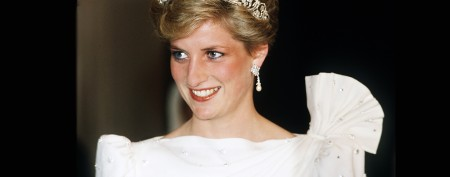 Princess Diana's hidden ancestry revealed