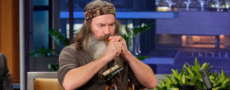 'Duck Dynasty' stars take on new industry