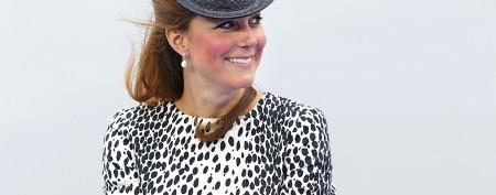 Middleton sparks interest in 'HypnoBirthing'