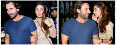 Why Kareena won't let go of Saif