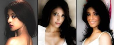 Bold Bengali beauties of Bollywood