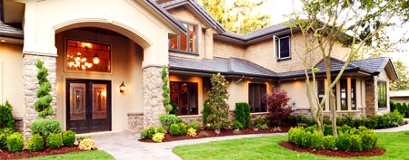 Curb appeal fixes that can really pay off