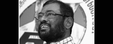 Manivannan's death a huge loss