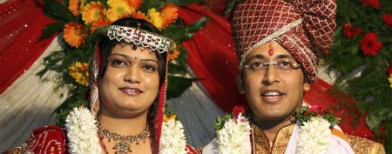 The truth about arranged marriages
