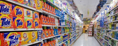 Top-scoring laundry detergent is elusive