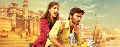 Yahoo! Movies Review: Raanjhanaa