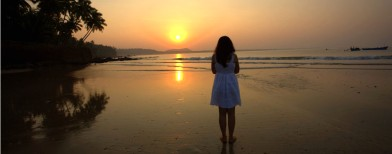 Travel secrets: A girl's guide to Goa