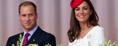 What odd gift Finland gave William & Kate