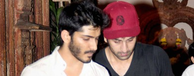 Guess who Ranbir Kapoor's friend is?