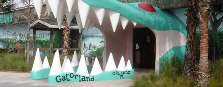 The world's weirdest theme parks