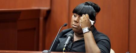 Zimmerman trial witness a 'train wreck'?