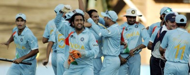 India to host 2016 World T20