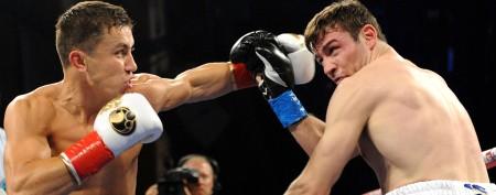 KO artist almost too good in brutal win