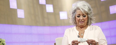 Can Paula Deen save her sinking ship?