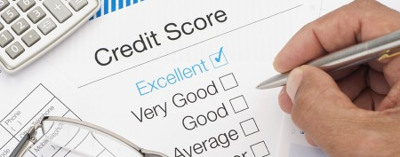 Credit score you should really be shooting for