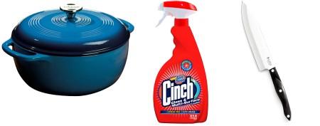 Good Housekeeping's favorite American products