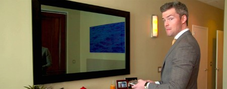 Awesome HDTV that hides in plain sight