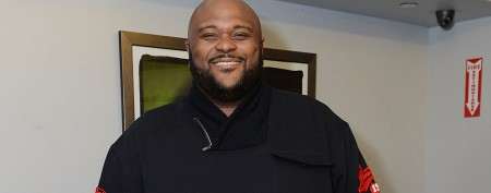 'Idol' winner Ruben Studdard's weight-loss gambit