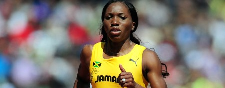 Dramatic revelation from Olympic sprinter